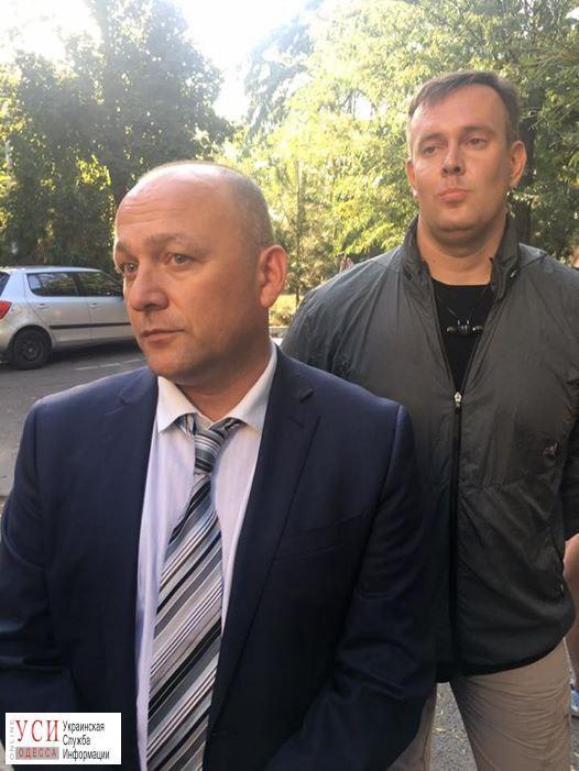 Суд по «Делу 2 мая»: правоохранители спасли от активистов консула России (видео) «фото»