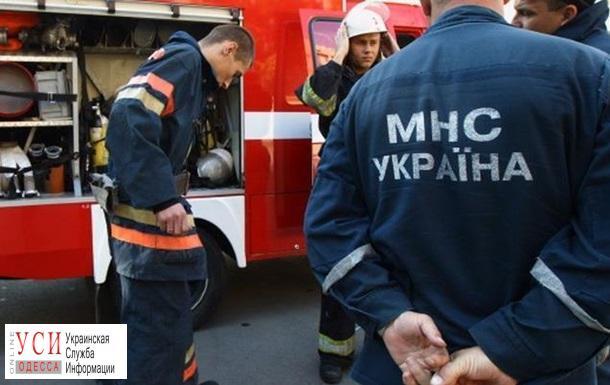 Одесская область: на пожаре погиб мужчина и пострадала женщина «фото»