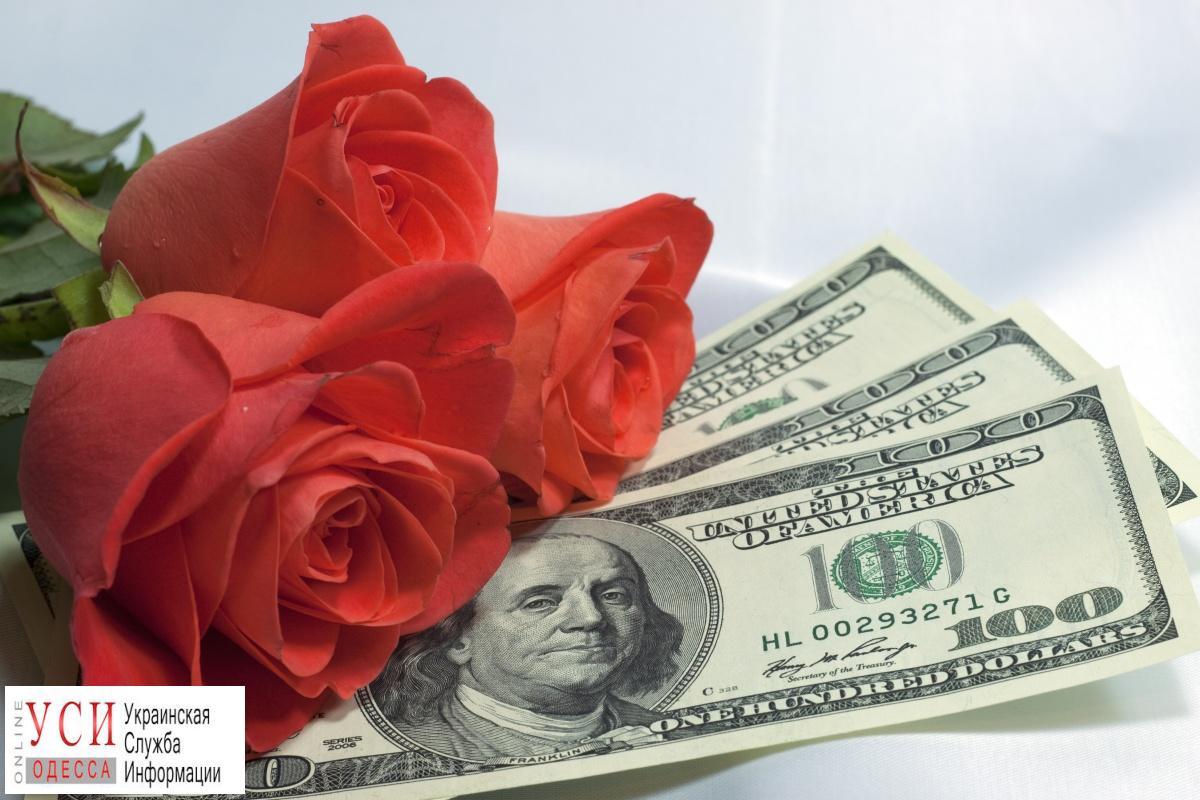 Мэрия потратит 77 тысяч гривен на цветы «фото»