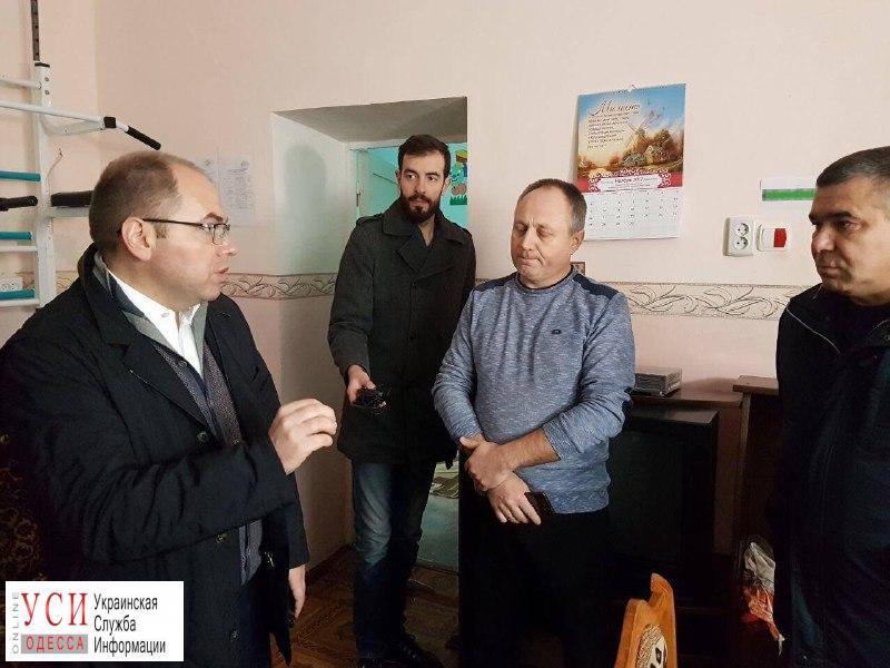 В детском приюте под Одессой нашли грибок, а детей содержат в спартанских условиях (фото) «фото»