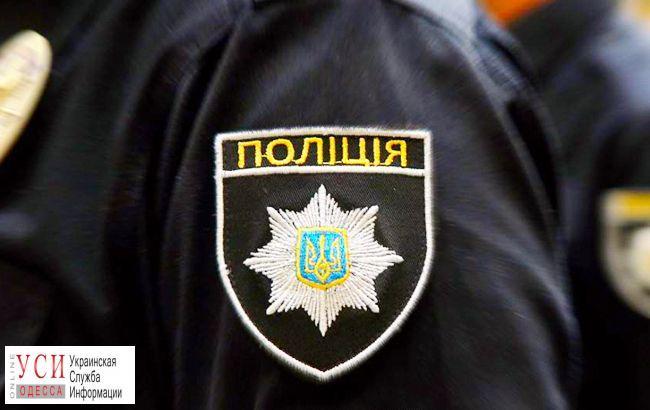 В Измаиле из 120 патрульных набрали только 8 «фото»