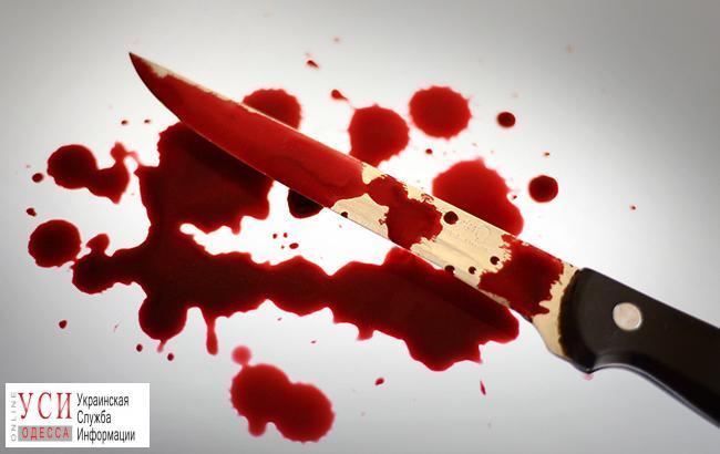 Под Одессой девушка убила своего товарища