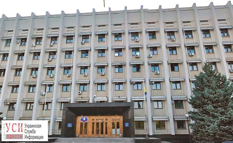 Обладминистрация хочет построить запланированный еще в 80-х годах водопровод в Болграде «фото»