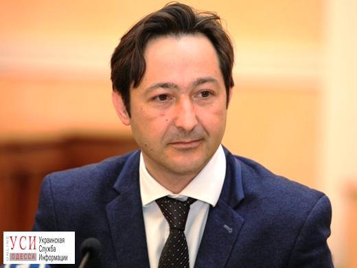 В Одессе хотят закрыть все въезды в порт на территории города, а также установить весы на подъездах «фото»
