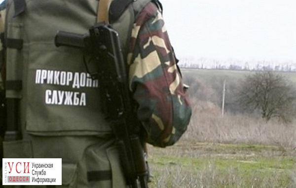На границе задержали насильника и похитителя людей (фото) «фото»