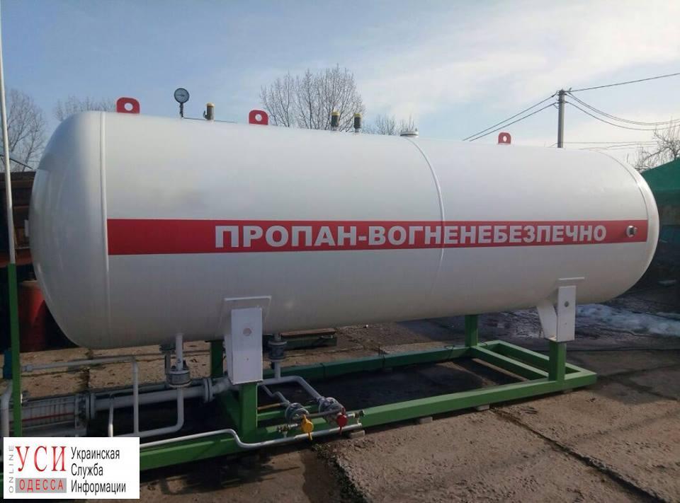 В Одесской области из незаконного оборота изъяли 3 тысячи литров горючего «фото»