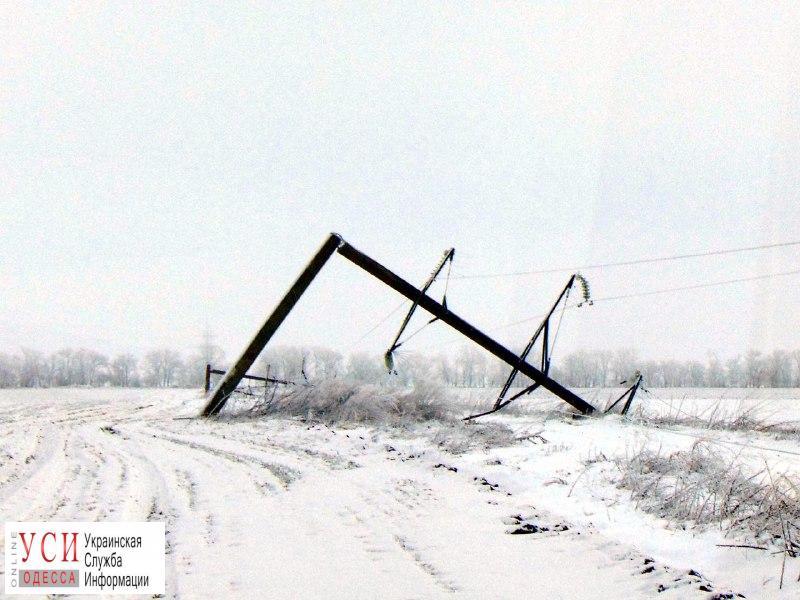 Снежные бури и яркое солнце: почему меняется погода в Одессе и к чему это приведёт «фото»