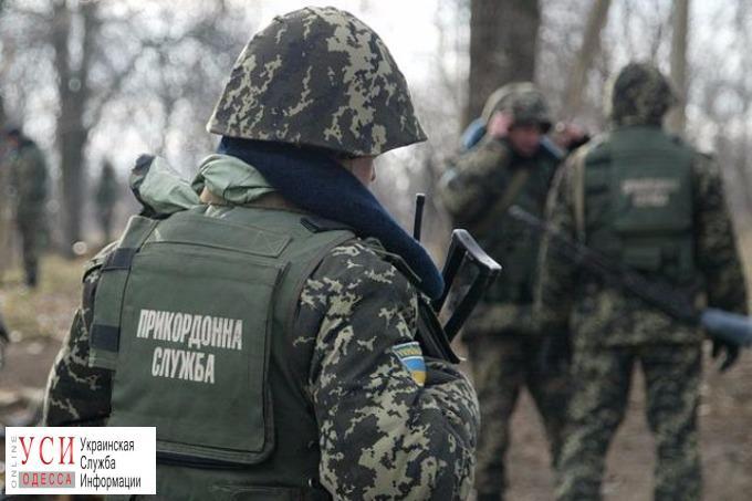 В Одесской области задержали мужчину, разыскиваемого за убийство «фото»