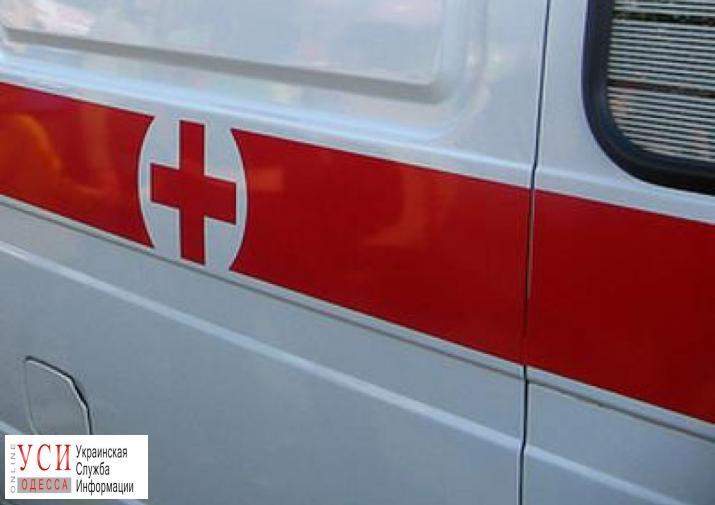 В райцентре Одесской области перевернулось авто: женщина в больнице «фото»