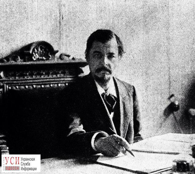 На Пастера откроют мемориальную доску одному из лидеров УНР «фото»