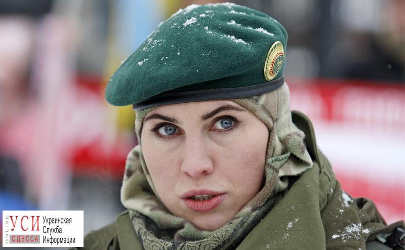 Одесские депутаты хотят увековечить память Амины Окуевой «фото»
