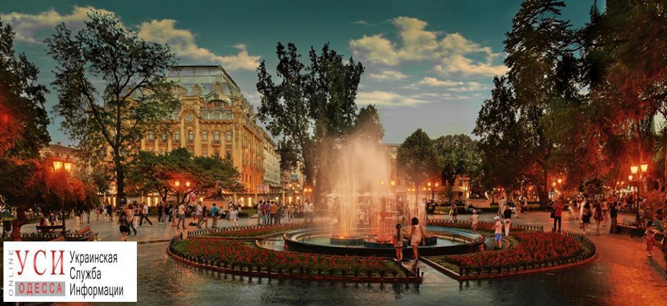 10 интересных фактов об Одессе: полукилометровый дом, малюсенькая площадь и историческое первенство «фото»