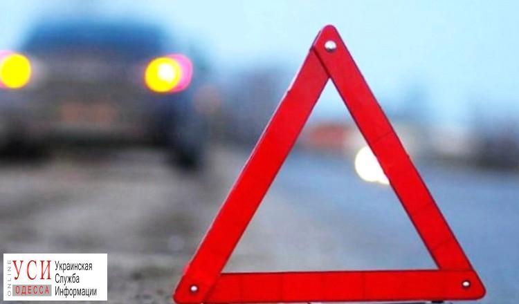 Трое погибших и двое пострадавших: в Одесской области столкнулось два автомобиля «фото»