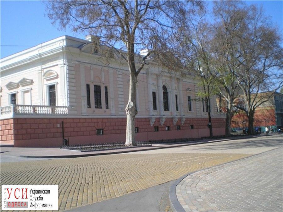 В Одесском порту обещают возродить Музей морского флота (фото) «фото»
