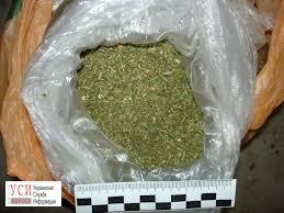 У жителя Измаила нашли наркотики: ему грозит до трех лет тюрьмы (фото) «фото»