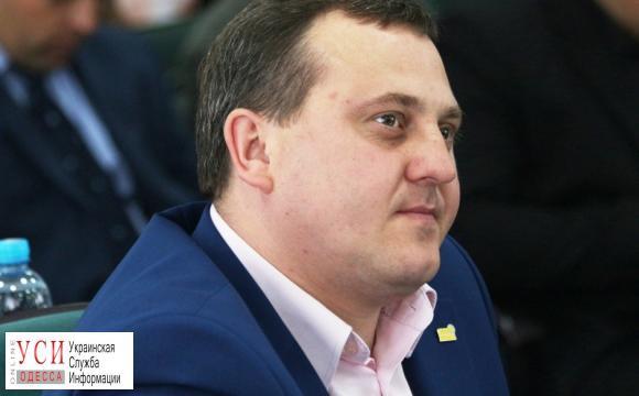 Руководитель Одесской киностудии хочет стать мэром Луцка «фото»