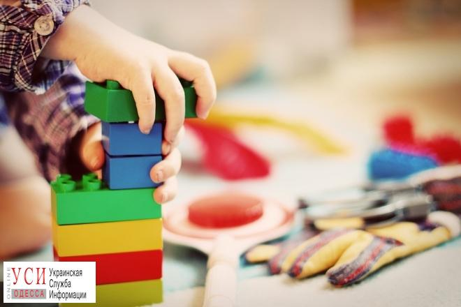 В Одессе работает 150 детских садов без лицензии «фото»