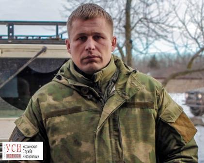 В 28-й ОМБр — новый командир (фото) «фото»