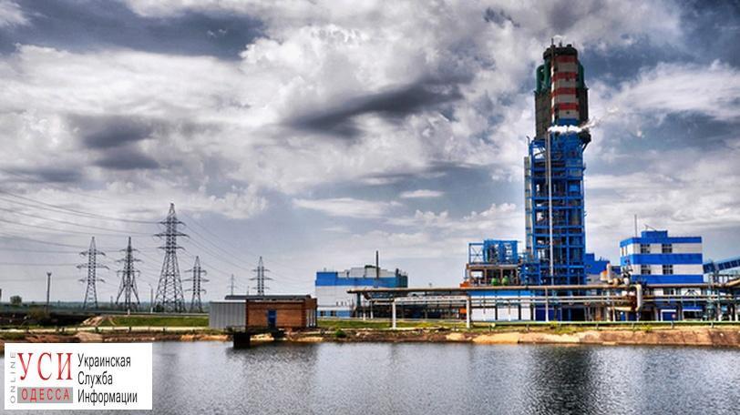 Одесский припортовый завод закрыл долги, но все еще не может запуститься «фото»