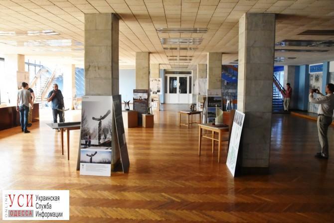 Одесситы могут выбрать будущий памятник Героям Небесной Сотни (фото) «фото»