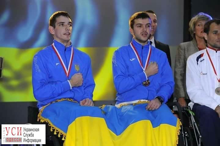 Одесский спортсмен-паралимпиец нуждается в срочной операции: горожане собирают деньги «фото»