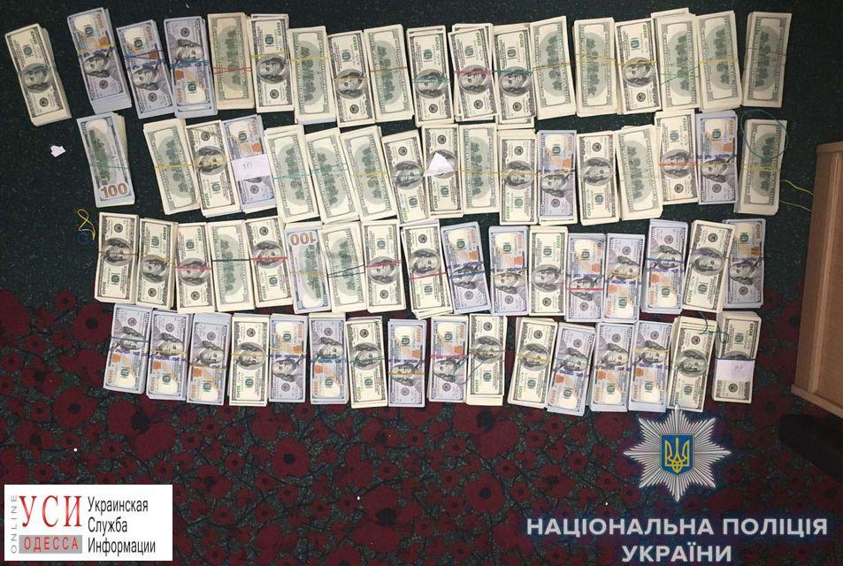 Дело на миллион: стали известны подробности крупной кражи у одесского бизнесмена (фото) «фото»