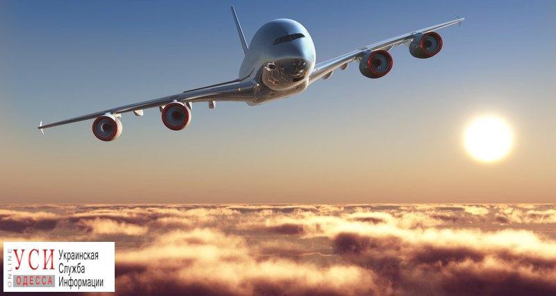 Румынская авиакомпания открыла бронь билетов на новый рейс из Одессы в Бухарест «фото»