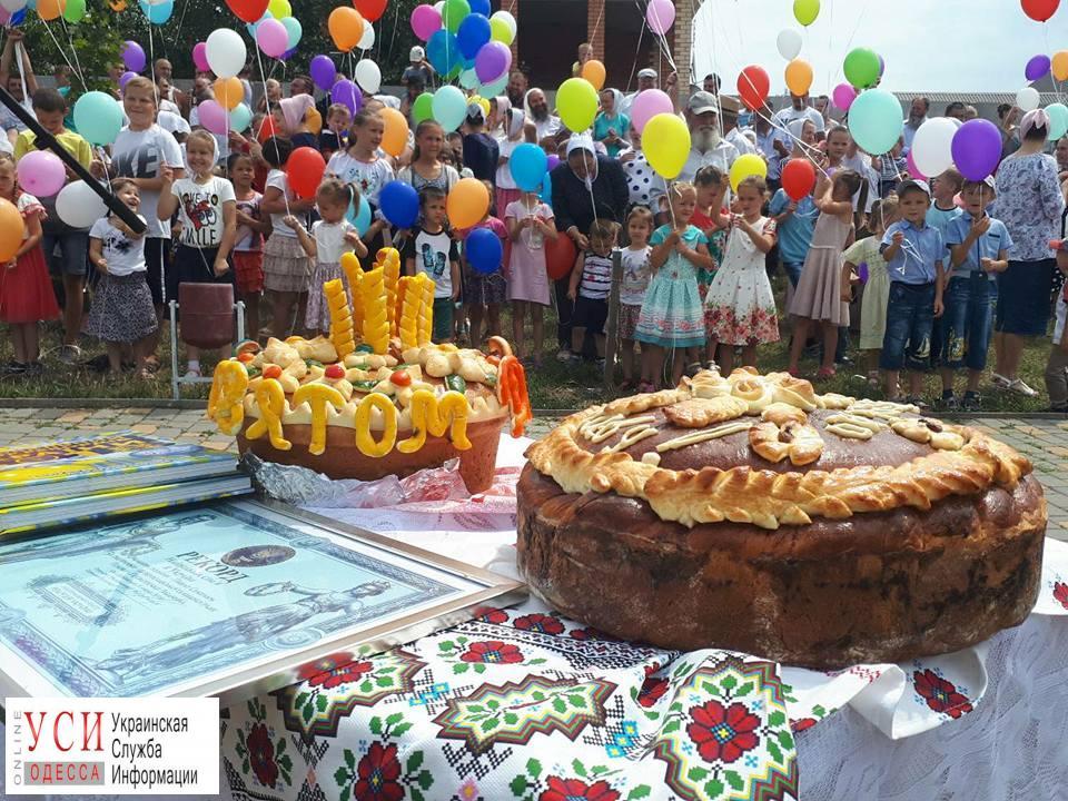 Доброславская семья из 346 человек готовится к мировому рекорду (фото) «фото»