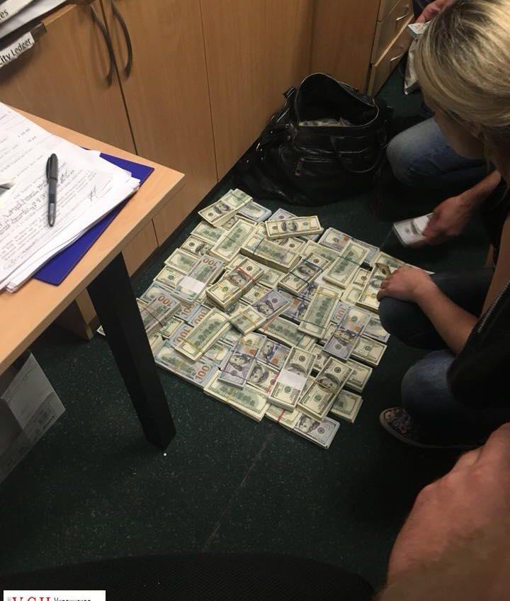 В Одессе поймали рецидивистов из России на краже  24 миллионов гривен (фото) «фото»