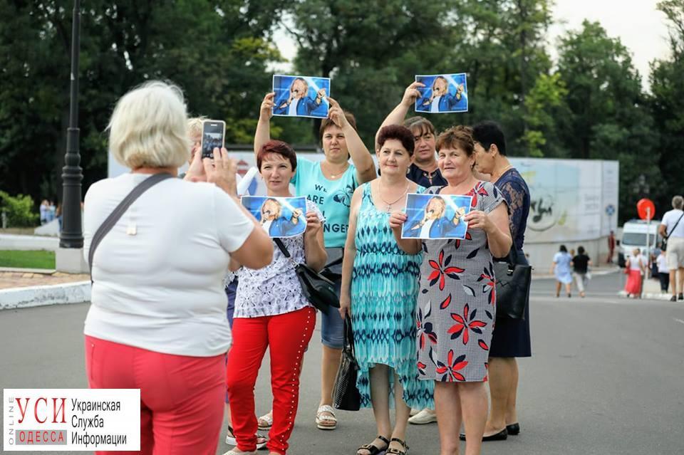 От мала до велика: «молодi вовчицi» заполонили парк Шевченко (фоторепортаж) «фото»