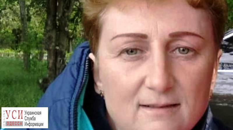 Пропавшую в Одесской области женщину нашли мертвой (фото) «фото»