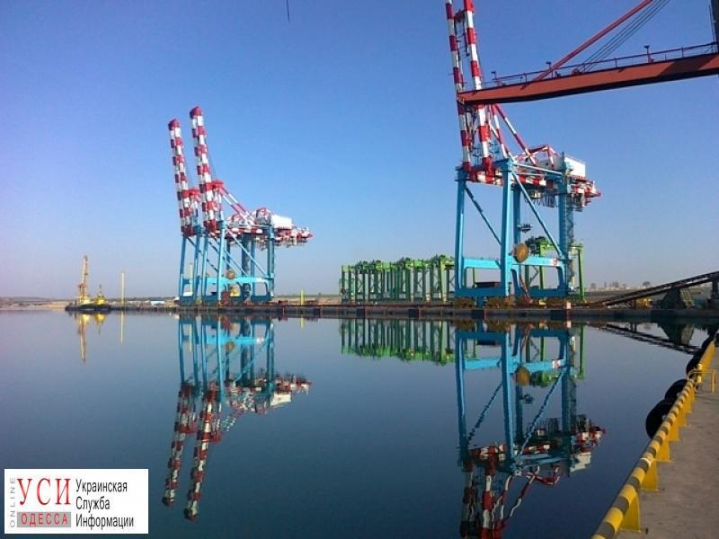 Четыре порта Одесской области ухудшили показатели работы в этом году «фото»