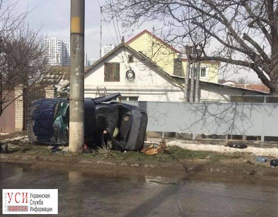 В Одессе будут судить водителя-наркомана убившего в ДТП двух пассажиров (фото) «фото»