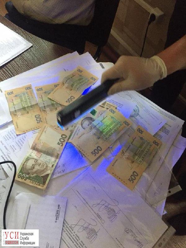 Беляевский чиновник задержан на взятке за установку будки (фото) «фото»