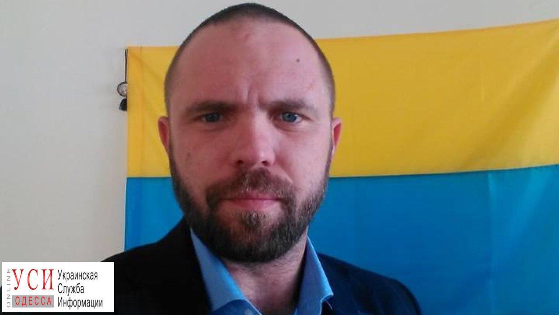 Одессита, стрелявшего из огнестрела по куликовцам 2-го мая, будут судить «фото»