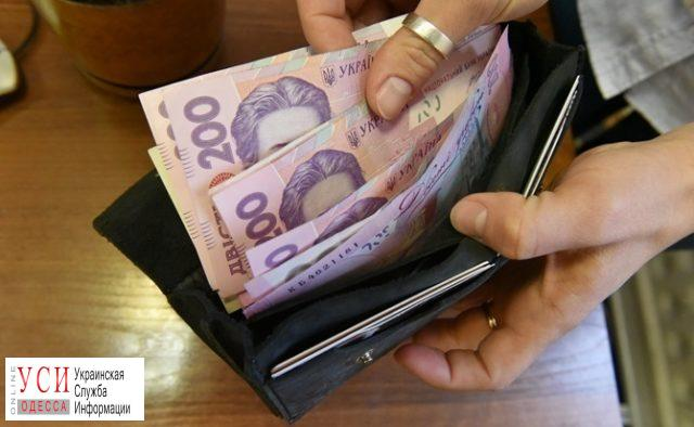 В Одессе грозят штрафы за нарушение паспортного режима более 9 000 человек «фото»