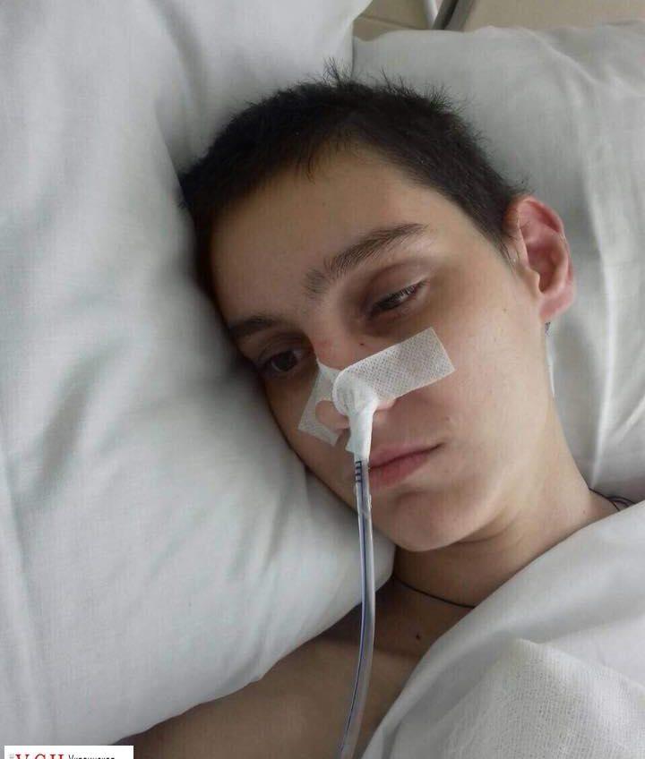 Установлена личность девушки, которая впала в кому после ДТП «фото»