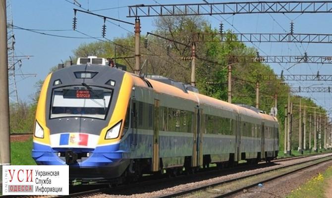 Из-за наплыва отдыхающих молдаван поезд «Кишинев-Одесса» увеличат в два раза «фото»