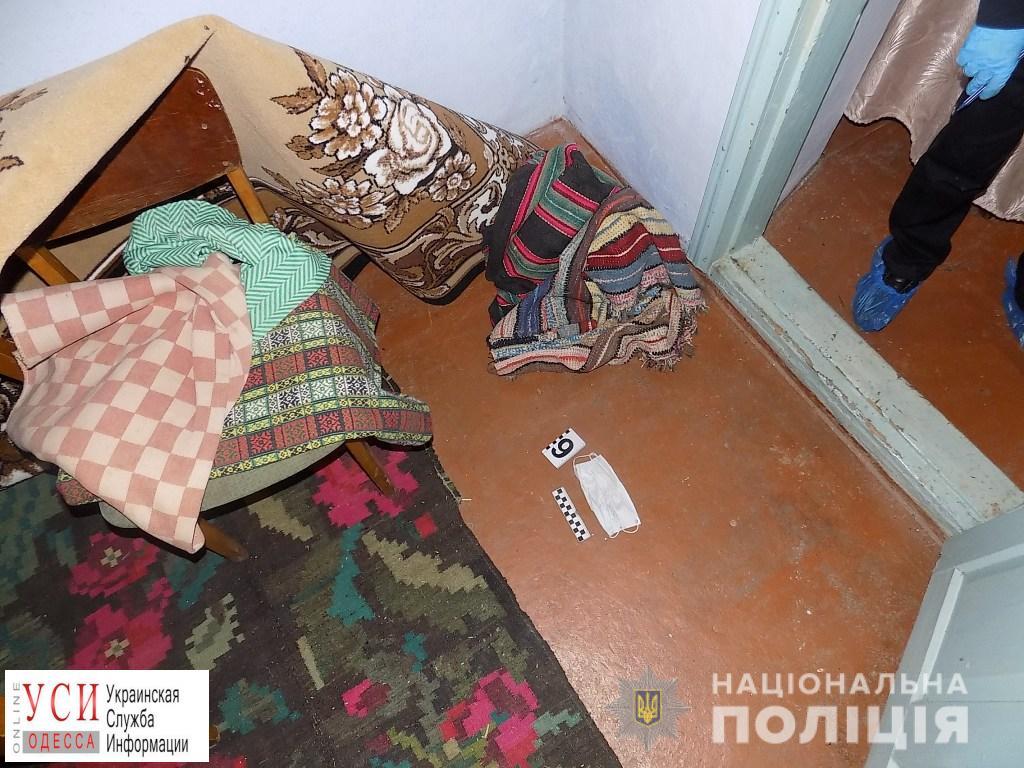 Попытка ограбления в Одесской области закончилась смертью пенсионера: злоумышленникам грозит пожизненное заключение (фото) «фото»