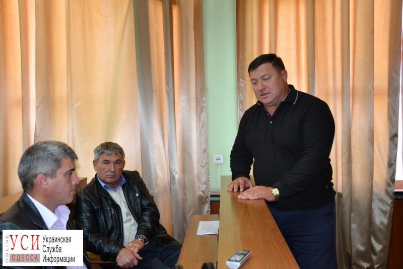 Глава сельсовета в Одесской области, который ранее насмерть сбил человека, попался на взятке «фото»