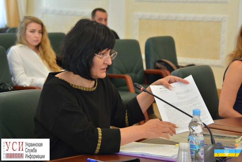 Судью из Черноморска, которая жаловалась на давление министра юстиции, хотят уволить «фото»