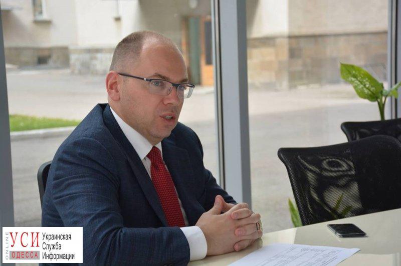 Степанов требует разобраться с Госэкоинспекцией в портах: вымогают взятки в 3-5 тысяч долларов «фото»