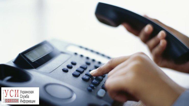 Номера 101, 102 и 103 снова доступны со всех телефонов «фото»
