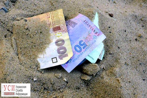 Затокский поссовет незаконно раздал на побережье 19 участков стоимостью 40 миллионов гривен «фото»