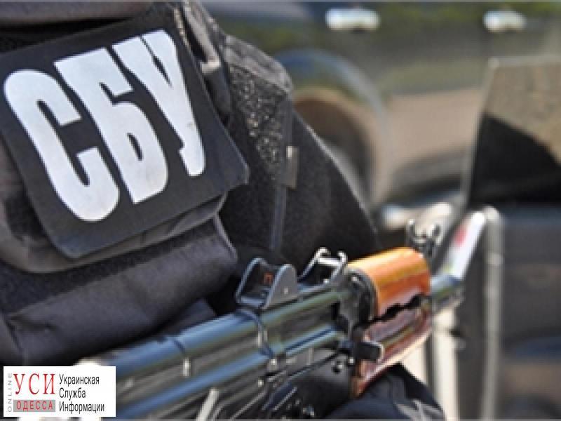 Антиукраинские посты и пропаганда террористических организаций: в Одессе задержали интернет-агитатора (фото) «фото»