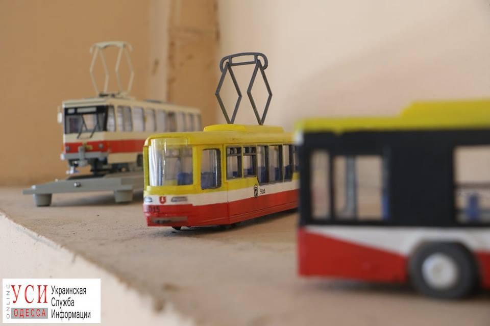 В Одессе за три года рассчитывают запустить трамваи длиной в 28 метров «фото»