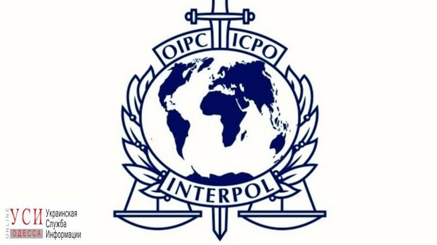 Аккерманские пограничники задержали азербайджанца, которого разыскивал Интерпол «фото»