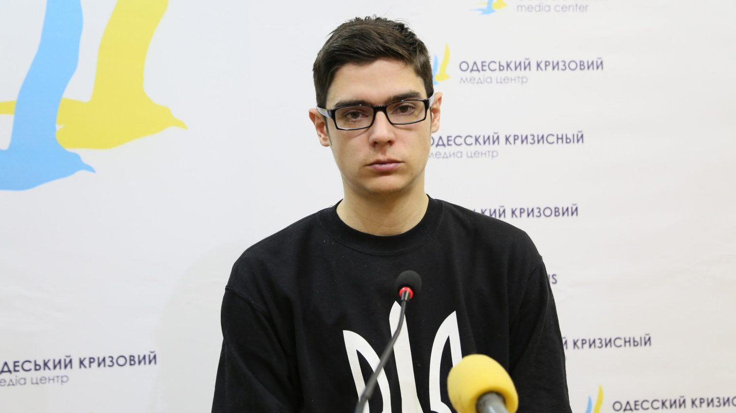 Дело Устименко: апелляционный суд отправил подозреваемого «азовца» в СИЗО, но пострадавший не считает его виновным «фото»