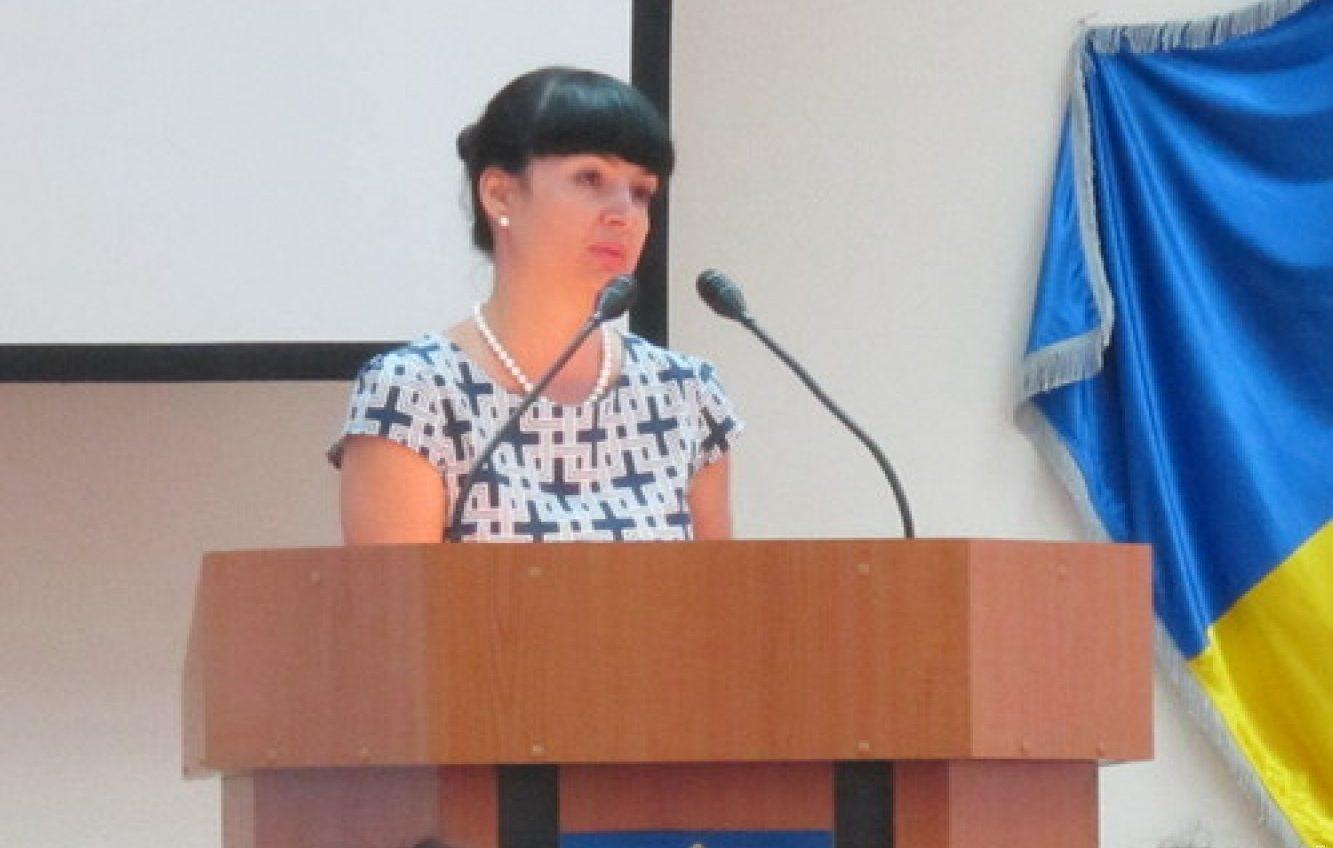 В ОГА официально представили нового главного медика родом из Донбасса «фото»