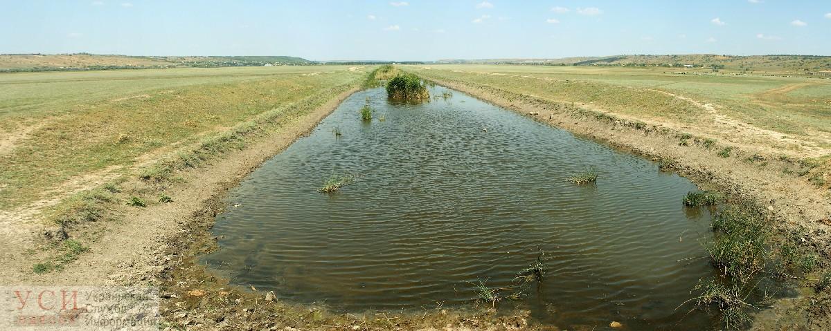 Экологи готовятся расчистить русло реки Большой Куяльник и изучать состояние одесского «Мертвого моря» «фото»